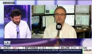 Le Match des Traders: Jean-Louis Cussac VS Romain Daubry - 31/01