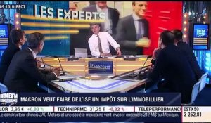 Nicolas Doze: Les Experts (1/2) - 02/02