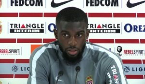 Foot - L1 - ASM : Bakayoko «À l'aller, on a pris une valise»