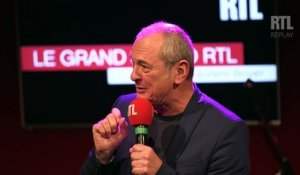 "Paul Adam dans le Grand Studio RTL Humour - ""Penelope"""