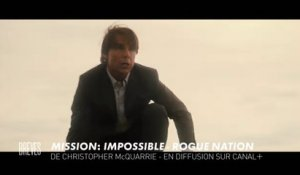 Le prochain Mission Impossible sera tourné à Paris !