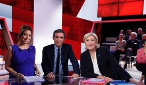 REPLAY. L'Emission politique, avec Marine Le Pen (France 2)