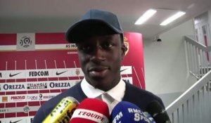 Foot - L1 - Monaco : Mendy «Une belle prestation»
