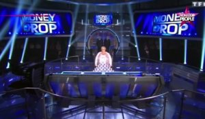 Laurence Boccolini maman, sa fille Willow est la mascotte de Money Drop ! (VIDEO)