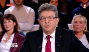 REPLAY. L'Emission politique, avec Jean-Luc Mélenchon (France 2)