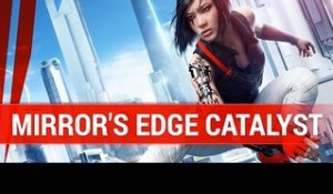 Mirror's Edge Catalyst 60 FPS GAMEPLAY MAX SETTINGS ULTRA