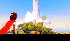 RiME Trailer Officiel (PS4 - 2017)