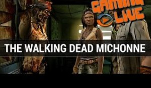 The Walking Dead Michonne : GAMEPLAY FR : Un premier pas sanglant