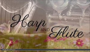 Classical Music - Harp and Flute