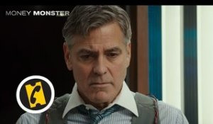 Money Monster avec George Clooney - bande annonce - VO - (2016)