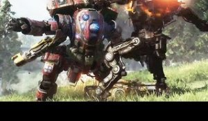 TITANFALL 2 Trailer de Gameplay VF (E3 2016)