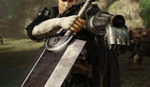 5 raisons de jouer à Berserk and the Band of the Hawk