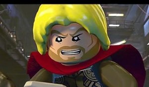 LEGO Marvel's Avengers - Trailer VF