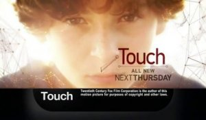 Touch - Promo 1x10