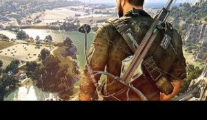DYING LIGHT The Following Trailer (PS4 / Xbox One)