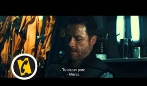 Lock Out - extrait 5 VOST - (2012)