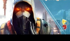 Reportage : E3 2014 : A la découverte du coop de Killzone Shadow Fall