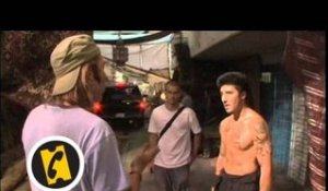 Making of Banlieue 13 - Ultimatum - (2009)