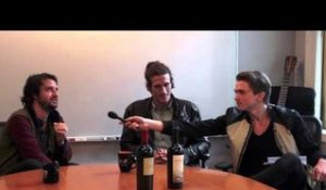 Popdust Presents: The Revivalists Interview