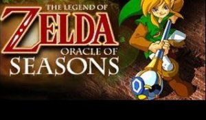 Gaming live Oldies - The Legend of Zelda : Oracle of Seasons - 1/2 : Vive le vent... d'Eté ?