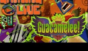 GAMING LIVE PS3 - Guacamelee! - Jeuxvideo.com