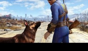 FALLOUT 4 Trailer Français (PS4 / Xbox One)