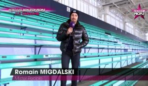 Mister People et les stars s'initient au curling (EXCLU VIDEO)