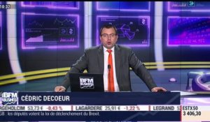 Le Match des Traders: Romain Daubry VS Jean-Louis Cussac - 14/03