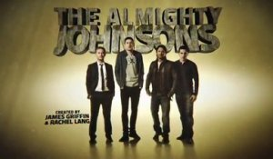 The Almighty Johnsons Trailer Officiel Saison 3