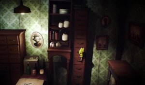 Little Nightmares : trailer de lancement