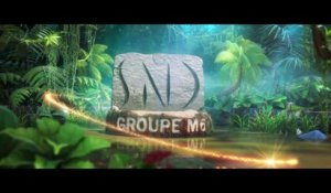 LES AS DE LA JUNGLE - Bande-annonce