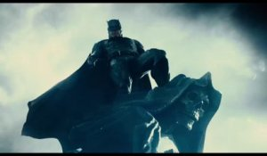 Justice League - Bande-annonce Batman [VF|HD1080p]