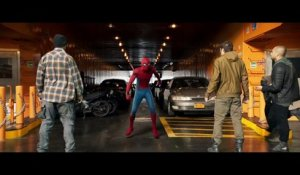Spider-Man : Homecoming - Trailer #2