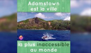 La ville la plus inaccessible au monde !