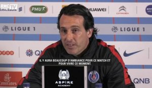 Coupe de France – Emery : ''On respecte Avranches''