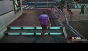 GAMING LIVE PS3 - Dead Rising 2 : Off the Record Vers Uranus et au-delà ! - Jeuxvideo.com