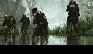 Crysis 3 : Hunter Mode Trailer (Gamescom 2012)
