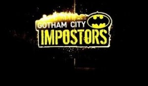 Gotham City Impostors : DLC#2 is FREE !