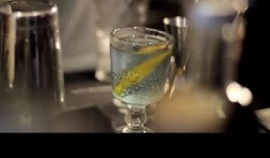 Pinoy Mixology Episode 1: Enzo Lim and Manille Liqueur de Dalandan