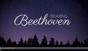 Various Artists - Beethoven - Classical Music for Relaxation