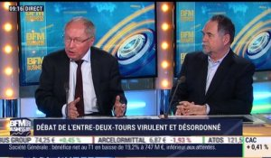 Nicolas Doze: Les Experts (1/2) - 04/05