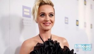 Will Katy Perry Finally Respond to Taylor Swift's 'Bad Blood?' | Billboard News