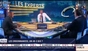 Nicolas Doze: Les Experts (2/2) - 11/05