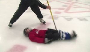 Compilation de LOL et FAIL en Hockey sur glace