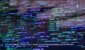 Cyberattaque : pas de chaos en France, mais un gros bogue