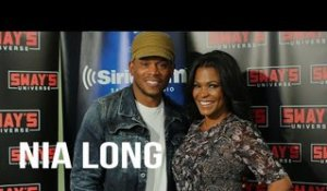 "Nia Long Discusses Her Cherry Thongs + ""Love Jones"" Sequel & ""Uncle Buck"""