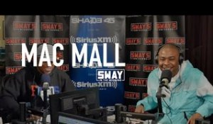 "Mac Mall on Lessons from Tupac & Mac Dre + Reads Powerful Excerpt From his Book ""My Opinion"""