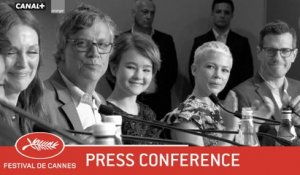 WONDERSTRUCK - Press Conference - EV - Cannes 2017