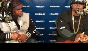 Rico Love Gives Final Thoughts About Wale and Tiara Thomas Conflict