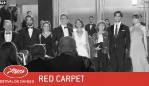 LE REDOUTABLE - Red Carpet - EV -Cannes 2017